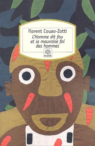 Florent Couao-Zotti - .