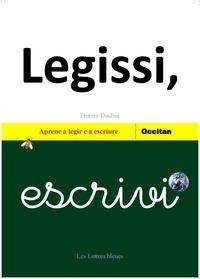 Florent Daubin - Legissi, escrivi - Aprene a legir e a escriure.