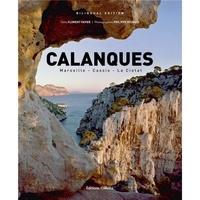 Florent Favier et Philippe Richaud - Calanques - Marseille, Cassis, La Ciotat.