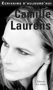 Florent Georgesco - Camille Laurens.