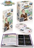 Florent Gorges - Les Oubliés de la Playhistoire - Intégrale de la saison 1. 2 DVD