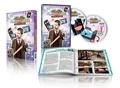 Florent Gorges - Les Oubliés de la Playhistoire - Intégrale de la saison 2. 1 DVD