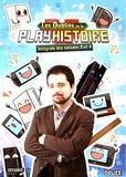 Florent Gorges - Les Oubliés de la Playhistoire - Intégrale des saisons 3 et 4. 3 DVD