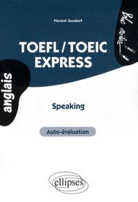 Florent Gusdorf - TOEFL/TOEIC Express - Speaking.