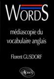Florent Gusdorf - .