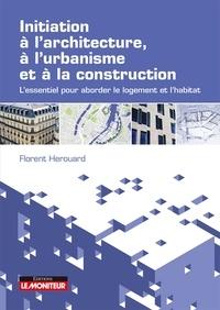 Checkpointfrance.fr Initiation à l'architecture, à l'urbanisme et à la construction - L'essentiel pour aborder le logement et l'habitat Image