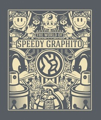 Deedr.fr The World of Speedy Graphito Image