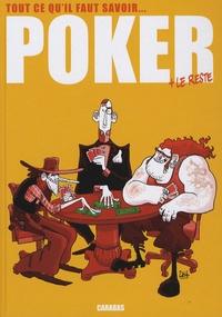 Ucareoutplacement.be Poker - Tout ce qu'il faut savoir + le reste Image
