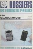 Florent - Les Calculatrices.