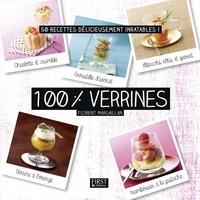 Florent Margaillan - 100 % verrines.