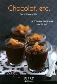 Florent Margaillan - Chocolat, etc..