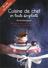 Cuisine de chef en toute simplicité.pdf