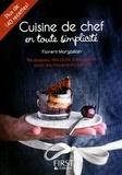 Florent Margaillan - Cuisine de chef en toute simplicité.