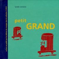Florent Mattei et Lynda Corazza - Petit grand.