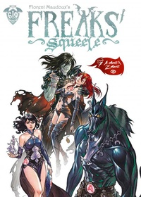 Freaks Squeele Tome 7.pdf
