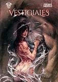 Florent Maudoux - Freaks Squeele  : Vestigiales.