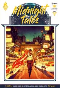 Florent Maudoux et Rebecca Morse - Midnight Tales Tome 2 : .