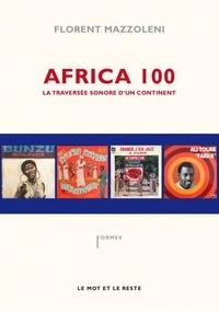 Histoiresdenlire.be Africa 100 - La traversée sonore d'un continent Image