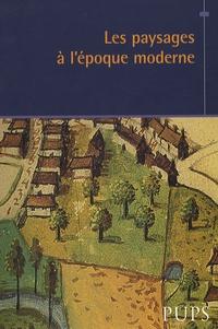 Les paysages à lépoque moderne.pdf