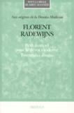 Florent Radewijns - .