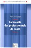Florent Roemer - La fiscalité des professionnels de santé.
