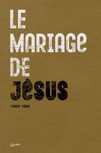 Florent Varak - Le mariage de Jésus.