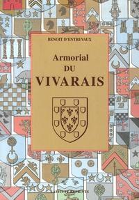 Florentin-Benoit d' Entrevaux - Armorial du Vivarais.