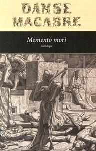 Florian Balduc - Memento mori - Anthologie.