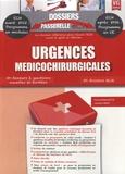 Florian Bazalgette et Jonathan Bigot - Urgences médicochirurgicales.