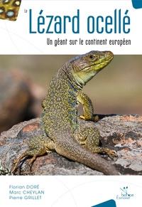Le lézard ocellé - Un géant sur le continent européen.pdf