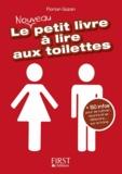 Florian Gazan - Le nouveau petit livre à lire aux toilettes.