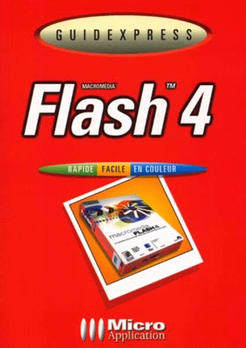 Florian Harms et Christoph Lindemann - Flash 4 - Macromedia.