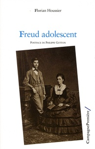 Florian Houssier - Freud adolescent.