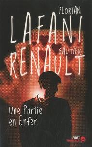 Florian Lafani - Une partie en enfer.