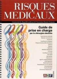 Histoiresdenlire.be Risques médicaux - Guide de prise en charge par le chirurgien-dentiste Image