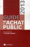 Florian Linditch - Guide de l'achat public.