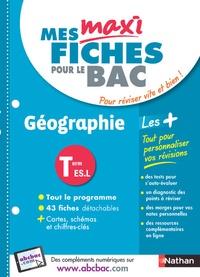 Electronics e-books téléchargements gratuits Géographie Term ES, L MOBI par Florian Louis