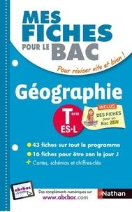 Florian Louis et Gilles Diederichs - Géographie Tle ES, L.