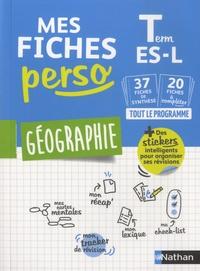 Florian Louis et Julien Frugère - Géographie Tles ES-L.