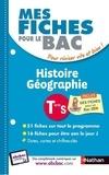 Florian Louis et Gilles Diederichs - Histoire Géographie Tle S.