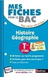 Florian Louis et Gilles Diederichs - Histoire Géographie Tle STMG.