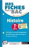 Florian Louis et Gilles Diederichs - Histoire Tle ES, L.