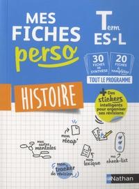 Florian Louis et Julien Frugère - Histoire Tles ES-L.