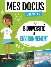 Florian Lucas - Biodiversité et environnement.
