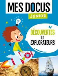 Découvertes et explorateurs - Florian Lucas |