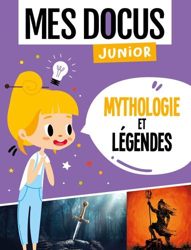 Florian Lucas - Mythologie et légendes.