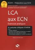 Florian Naudet - Lecture critique d'article aux ECN - Exercices d'application.
