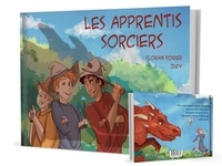 Florian Poirier et  Judy - Les apprentis sorciers.