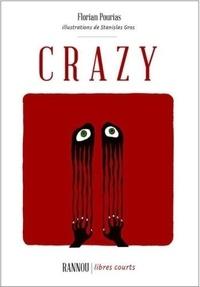 Florian Pourias - Crazy.