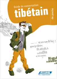 Florian Reissinger - Le tibétain de poche.